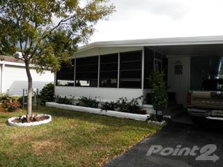 Residential Property for sale in 6212 Colonial Drive, Margate, FL, 33063