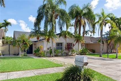 Residential for sale in 14539 SW 107th Ter, Miami, FL, 33186