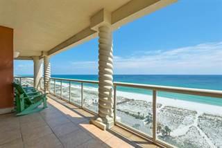 Condo for sale in 5 PORTOFINO DR 1201, Pensacola Beach, FL, 32561