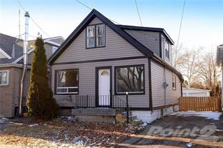 Residential Property for sale in 98 East 18th Street, Hamilton, Ontario