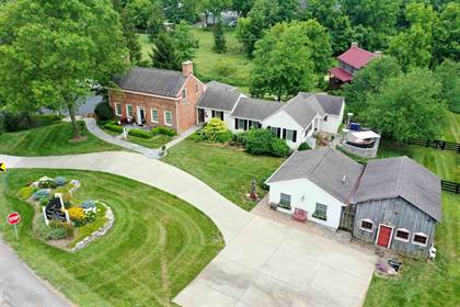 Residential Property for sale in 5825 N Jefferson Street, Burlington, KY, 41005