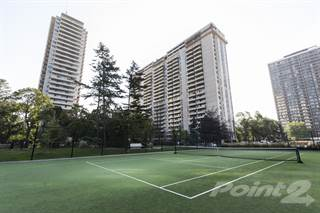 Apartment for rent in Bretton Place - Junior One Bedroom, Toronto, Ontario