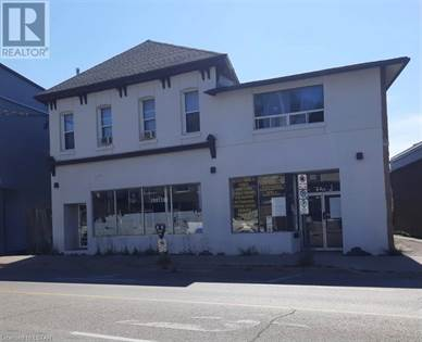 Office Space for rent in 423 HAMILTON Road Unit A, London, Ontario, N5X1S1