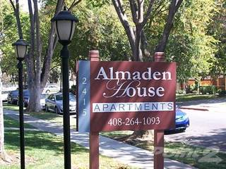 Apartment for rent in Almaden House, San Jose, CA, 95125