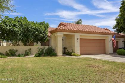 Residential Property for sale in 45 E 9TH Place 7, Mesa, AZ, 85201