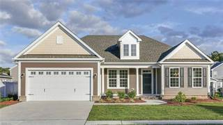 Single Family for sale in MM Everly (Kingston Estates), Virginia Beach, VA, 23452