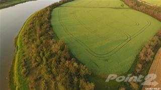Land for sale in River Lot South, Duck Lake, Saskatchewan