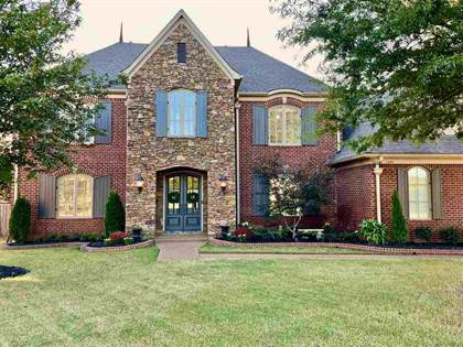 Residential Property for sale in 1247 OLD BRAY, Collierville, TN, 38017