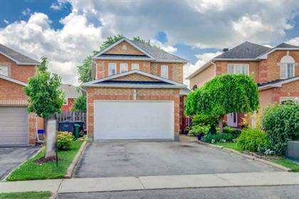 37 Zachary Dr,    Brampton,OntarioL7A1H7 - honey homes
