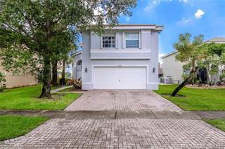 Single Family for rent in 4228 SW 130th Ave, Miramar, FL, 33027
