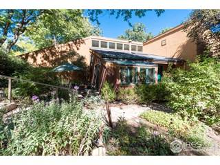 Single Family for sale in 115 Green Rock Dr, Boulder, CO, 80302