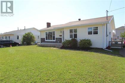 Single Family for sale in 362 Elm Street, Summerside, Prince Edward Island, C1N5H6