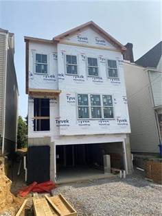 Residential Property for sale in 325 Augusta Street, Pittsburgh, PA, 15211