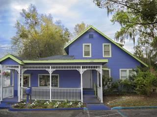 Comm/Ind for sale in 1214 E Silver Springs Boulevard, Ocala, FL, 34471