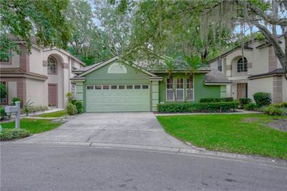 Residential Property for sale in 5105 TOLLBRIDGE COURT, Tampa, FL, 33647