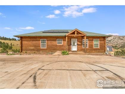 Residential Property for sale in 503 Snow Top Dr, Drake, CO, 80515