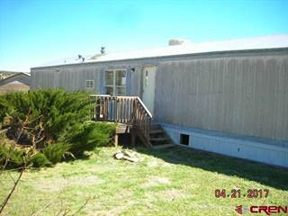 Single Family for sale in 6565 RD 21, Cortez, CO, 81321