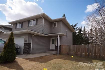 Condominium for sale in 5005 Central AVENUE 1, Waldheim, Saskatchewan, S0K 4R0