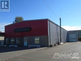Other Real Estate for rent in 629 MAIN STREET NE, Slave Lake, Alberta