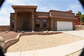 Residential for sale in 1439 Shelby Ridge Drive, El Paso, TX, 79912