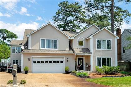 Residential Property for sale in 2008 Bay Island Quay, Virginia Beach, VA, 23451