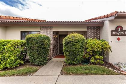 Residential Property for sale in 7360 ULMERTON ROAD 8E, Largo, FL, 33771
