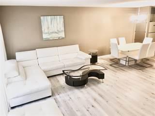 Single Family for sale in 11027 87 AV NW 1501, Edmonton, Alberta, T6G2P9
