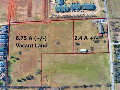 Lots And Land for sale in 11100 N University Avenue, Oklahoma City, OK, 73114