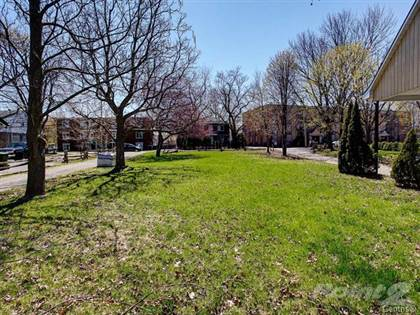 Lots And Land for sale in 14200 Boul. Gouin O., Montreal, Quebec
