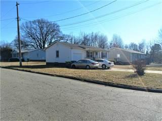 Multi-family Home for sale in 810 E Franklin Street, Salisbury, NC, 28144