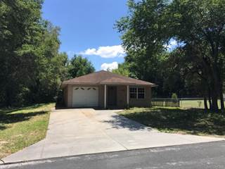 Single Family for sale in 4002 E Sanders Street, Inverness, FL, 34453