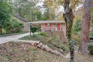Single Family for sale in 2441 Jefferson Terrace, East Point, GA, 30344