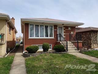 Residential for sale in 7731 Major Avenue, Burbank, IL, 60459