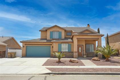 Residential Property for sale in 13931 Mayapple Street, Hesperia, CA, 92344