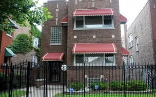 Multi-family Home for sale in 7627 South Cornell Avenue, Chicago, IL, 60649