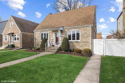 Residential Property for sale in 5228 South NEENAH Avenue, Chicago, IL, 60638