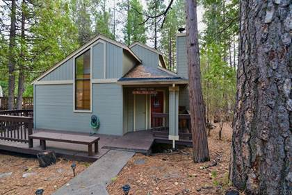 Residential Property for sale in 33 Mill Creek Circle, Arnold, CA, 95223