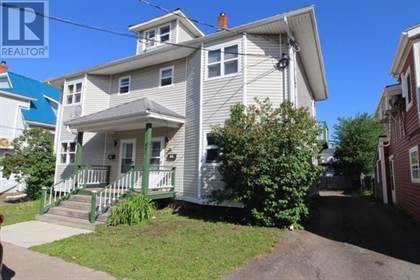 Multi-family Home for sale in 75/77 Bayfield Street, Charlottetown, Prince Edward Island, C1A2G6