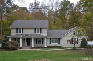 Single Family for sale in 2007 Brookrun Road, Henderson, NC, 27536