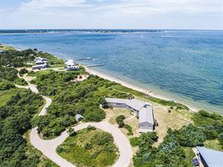 Single Family for sale in 35A North Neck Road, Edgartown, MA, 02539