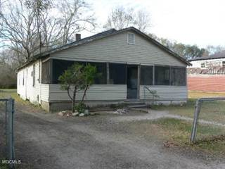 Single Family for sale in 4125 Verlon Ave, Moss Point, MS, 39563