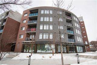 Condo for sale in 340 Waterfront Drive 621, Winnipeg, Manitoba