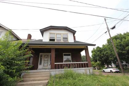 Residential Property for sale in 2001 Glenway Avenue, Covington, KY, 41014