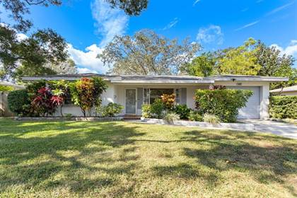 Residential Property for sale in 14 S HERCULES AVENUE, Clearwater, FL, 33765
