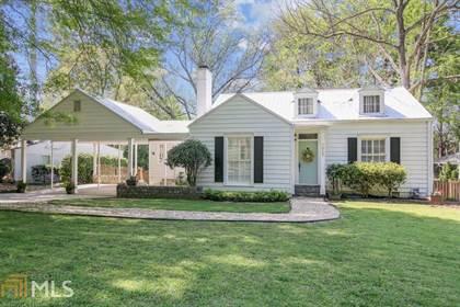 Residential for sale in 2062 Golfview Dr, Atlanta, GA, 30309