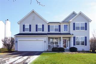 Single Family for sale in 16347 Cagwin Drive, Lockport, IL, 60441