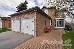 Residential Property for rent in 1 Major Elliott Crt, Markham, Ontario, L3R9C3