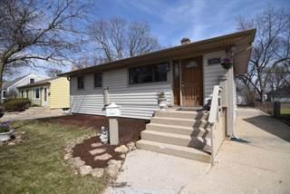 Single Family for sale in 219 North Marion Avenue, Bartlett, IL, 60103