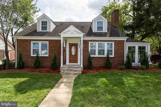 Single Family for sale in 7241 LEE HIGHWAY, Falls Church, VA, 22042