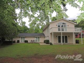Residential Property for sale in 171 Admiralty Way, Milledgeville, GA, 31061